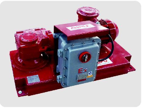 Mud mixer, APMA5.5, APMA7.5, APMA11, APMA15