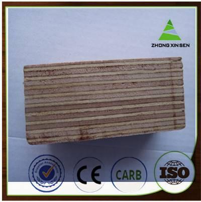 hardwood cored plywood