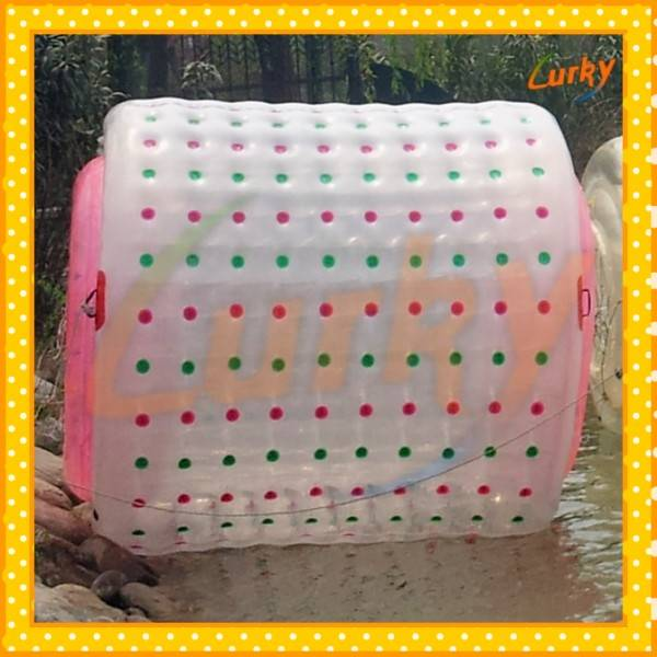 Hot walking water ball/inflatable aqua ball/large inflatable water ball for kids