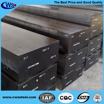 DIN 1.2344 Hot Work Mould Steel Plate