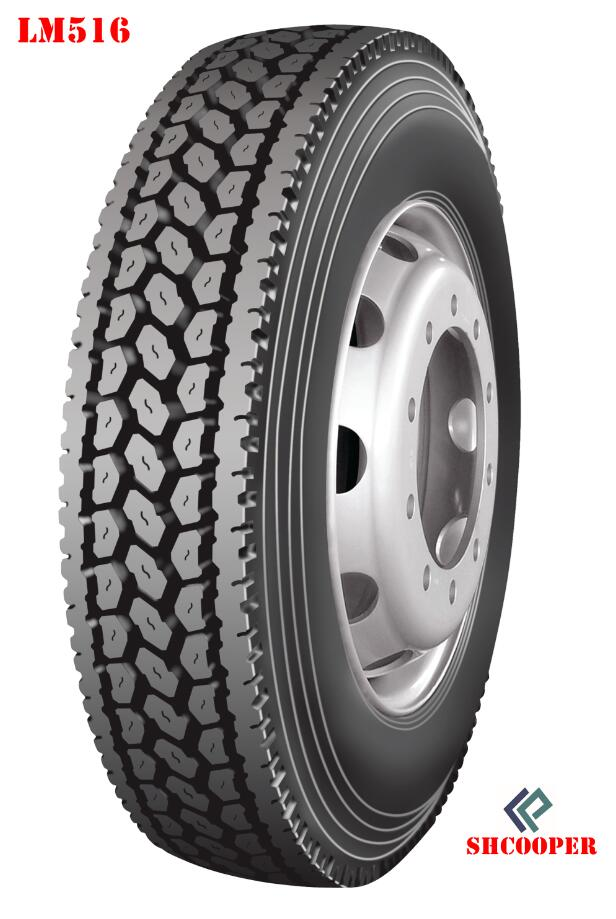 LONG MARCH brand tyres LM516