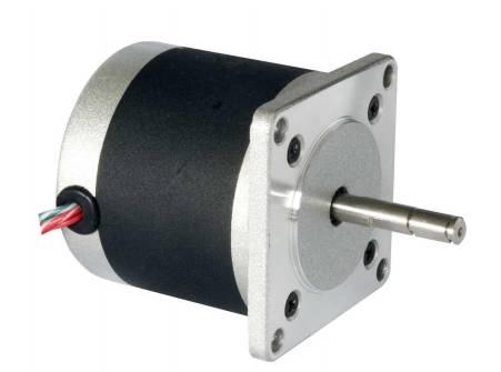 customizer of 57PYG 2 phase dc stepper motor