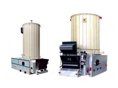 YLL Chain Grate Biomass Pellet Fired Thermal Oil HeaterYLL Chain Grate
