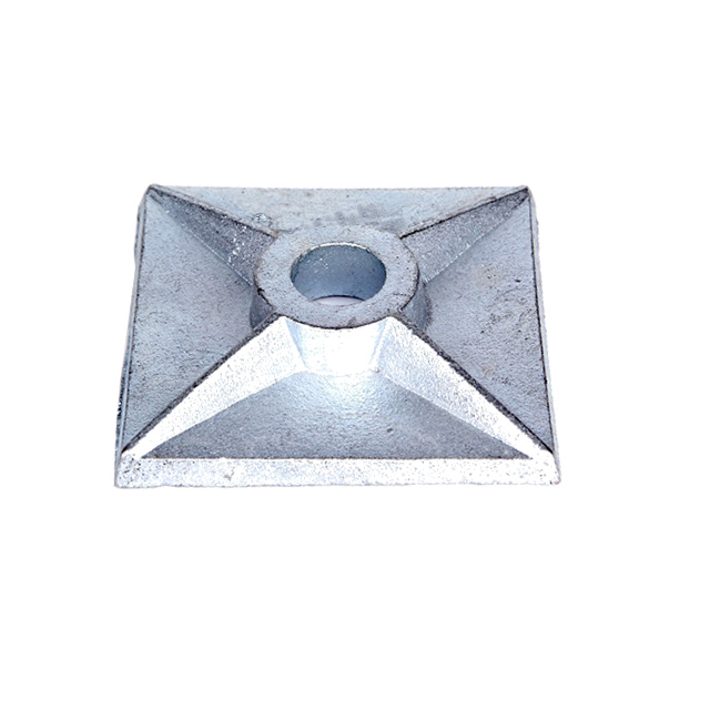 Spot supply carbon formwork steel waller plate