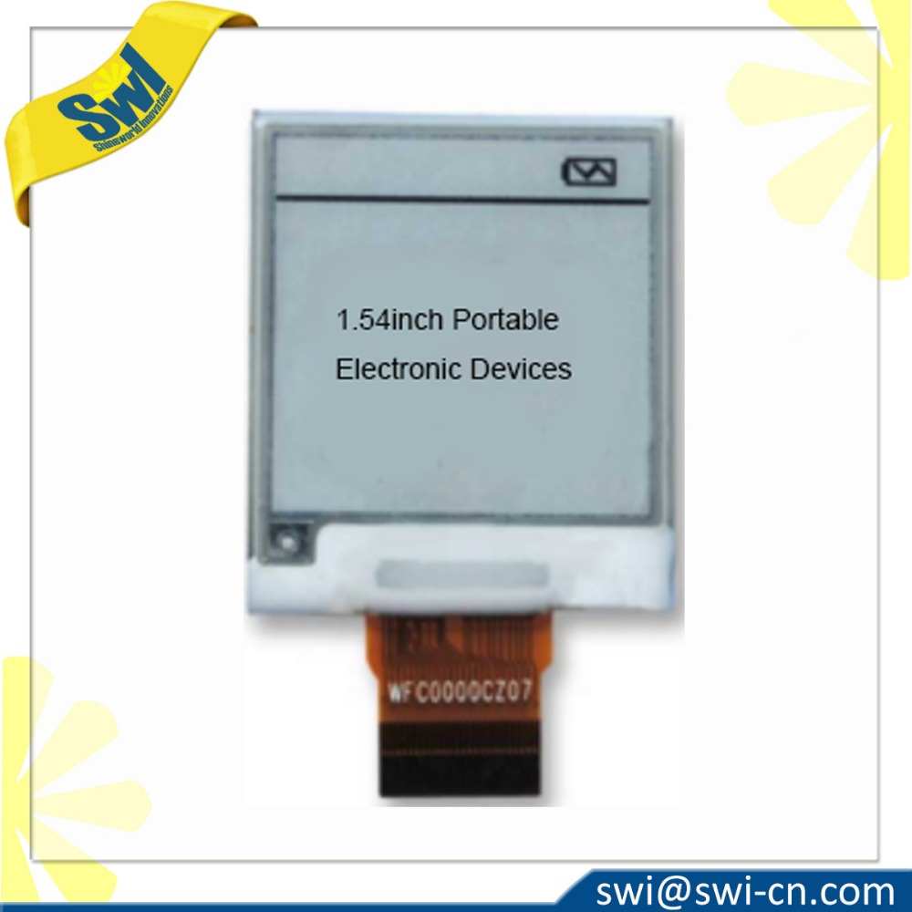 "1.54"" EPD E-paper Display"