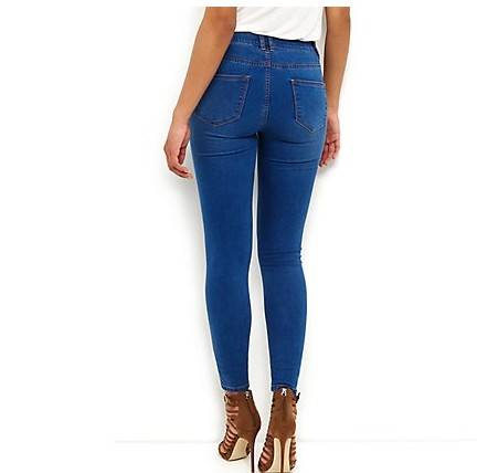 INTERNATIONAL WOMAN JEANS NEW DESIGN