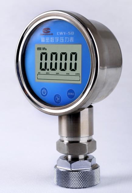 digital pressure gauge-CWY50