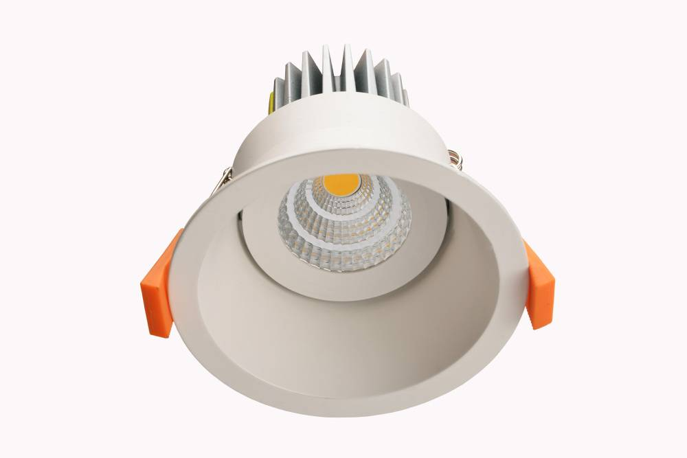 led citizen cob chips recesssed light