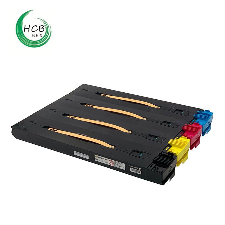 HCB Remanufactured copier toner cartridge for Xerox 550 560 570 Digital Color Press toner