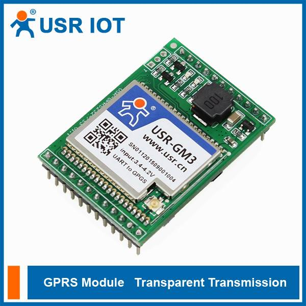 Serial UART TTL GPRS/GSM Module GSM/GPRS/EDGE Supported