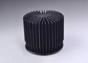 Aluminium profile Radiator-Xingyan hardware