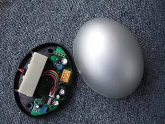 Microwave Automatic Sliding Door Sensor 10.525GHz
