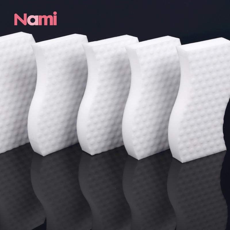Black Foam Melamine Foam Magic Eraser Polishing Sponge Magic Nano Sponge