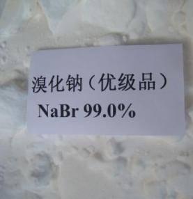 Hot Sale Sodium Bromide