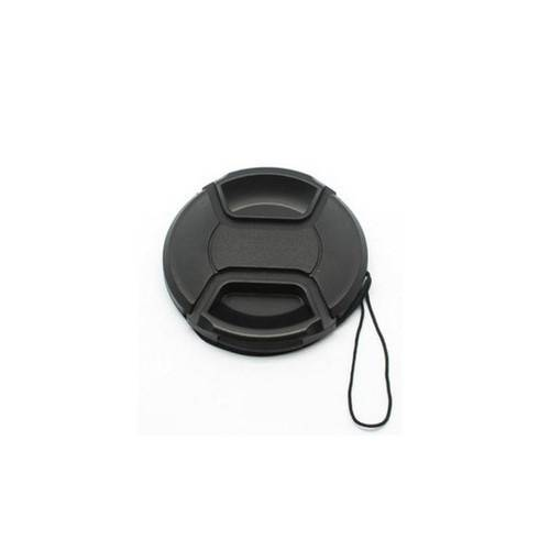 Camera Lens Cap 52mm with High Quality