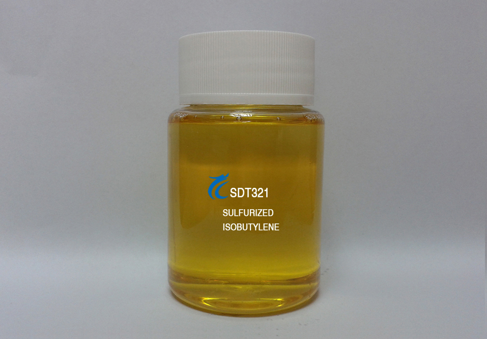 Sky Dragon Sulfurized Isobutylene SDT321