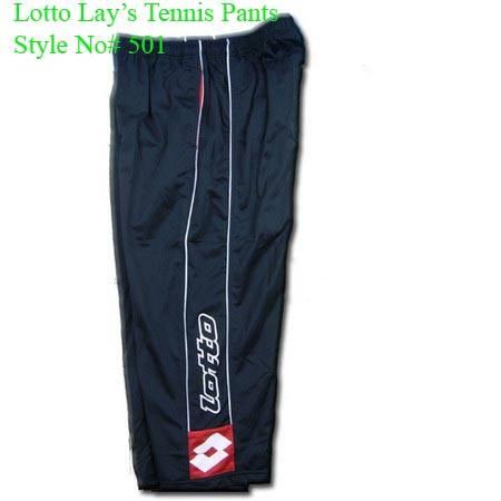 Lotto Lady's Tennis 3/4 Pants