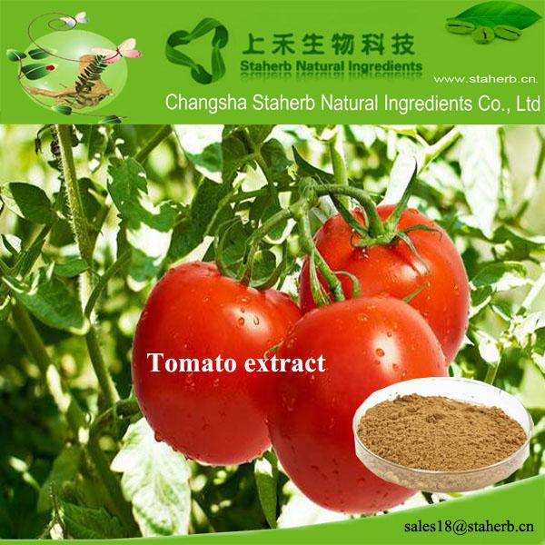 Tomoto extract Lycopene 5%-90%