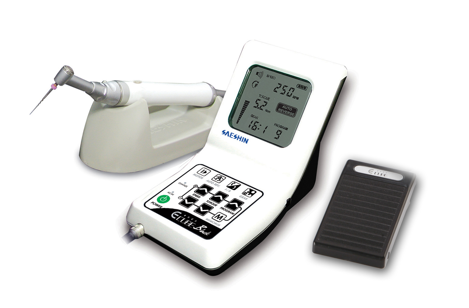 Dental Equipment, Endo Motor (Engine) E-CUBE