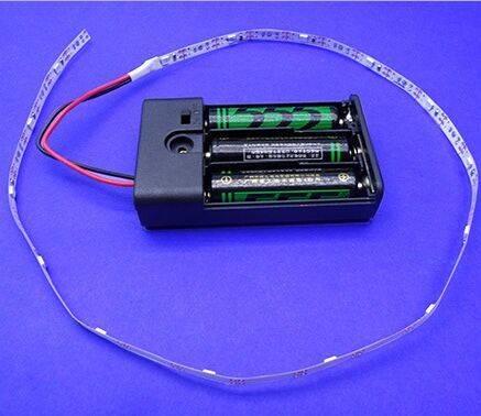 hot sell USB led strip 5v 120leds 4mm/5mm 3528 led rope