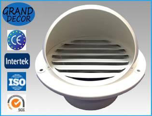 Stainless steel mashroom air vents GD-AV1