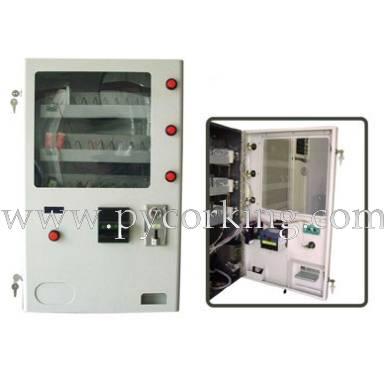 3 layers small item vending machine cok-edv01