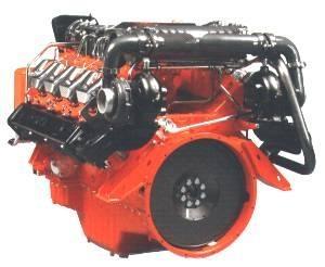 Scania engines USED & REBUILD - Hamofa Engines