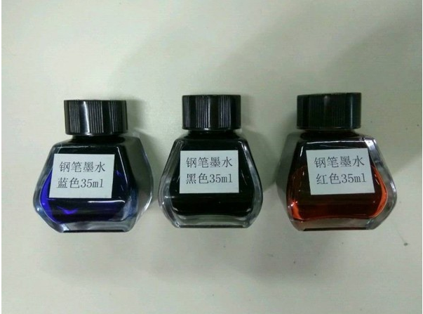 Office&school supplies wholesale fountain pen ink bottle