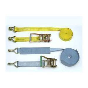 """2""""Heavy Duty Stainless Ratchet tie down"""