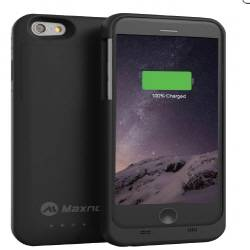 Mfi Battery Case M6