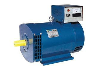 ST Series Single-phase A.C. Synchronous Generator