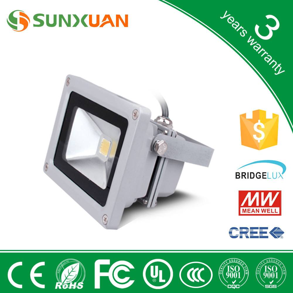 Sunlamps 10w Outdoor LED Flood Light