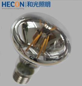 CLED R80 1.8w/4w/5w E27 LED filament bulb