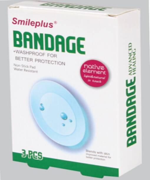 PU  bandage