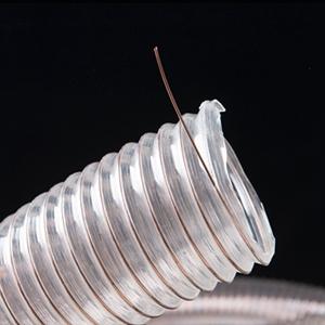Ningjin Haoxing Polyurethane Steel Wire Flexible Hose