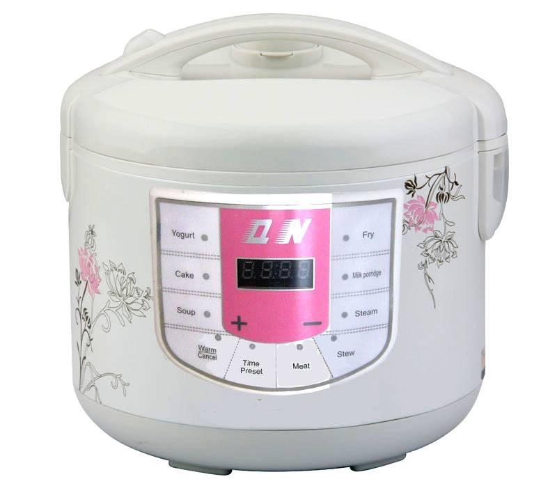 Model#H5DMU Effecient Rice Cooker