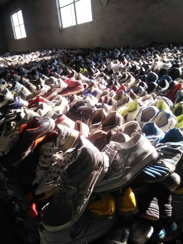 used shoes in top qualtiy with cheap price