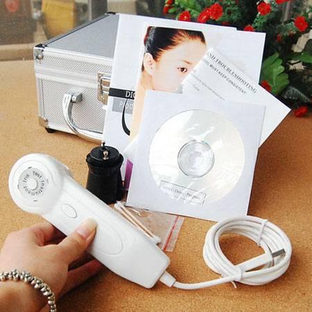 1.3M Pixels Portable Digital USB-PC Skin Scope