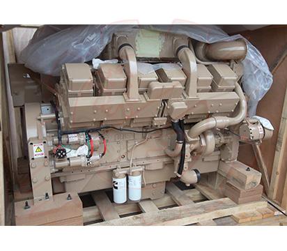 KT38-P780 Water Pump Engine