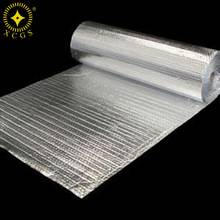 PE Bubble Roof Insulation / Aluminum Foil Roof Insulation /Cold & Warm Keeper
