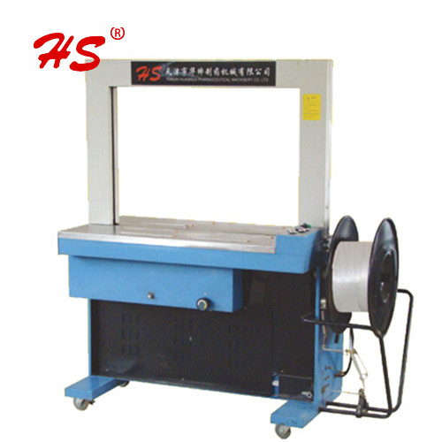 QKZ-25 type fully automatic strapping machine