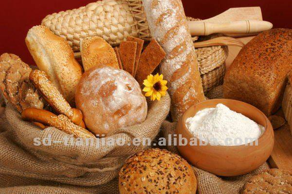 Food additives Non dairy creamer for bakery food