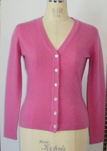 Cashmere Sweater, Womens' Cashmere Sweater