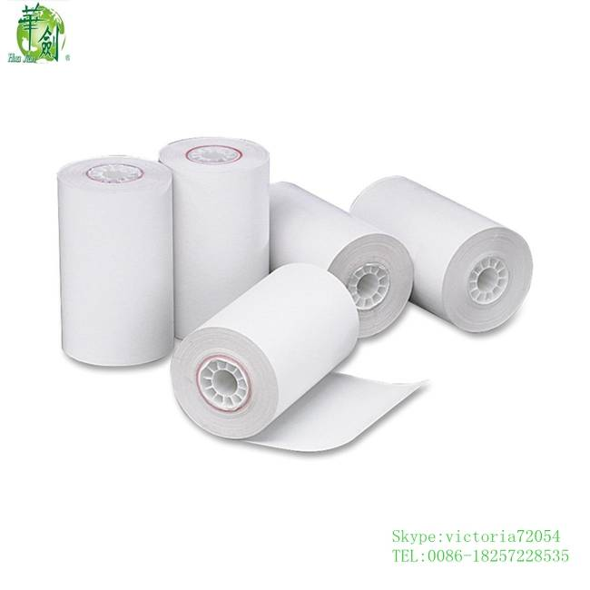 80x80mm thermal paper roll cash register paper