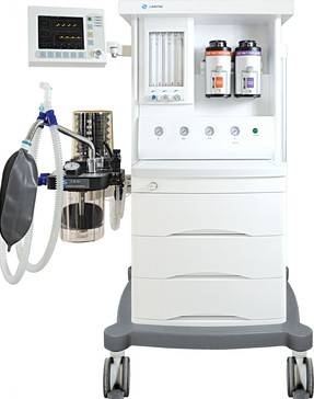LJM9700Anesthesia Machine