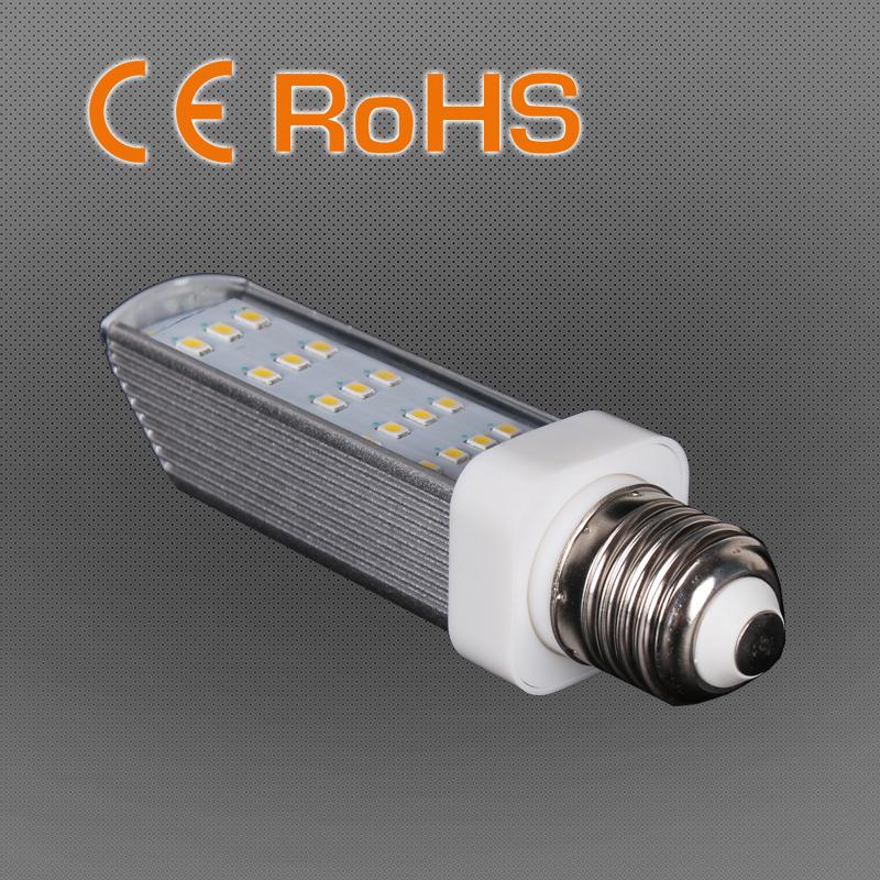 AC 100-277V Input 10W LED Pl Light
