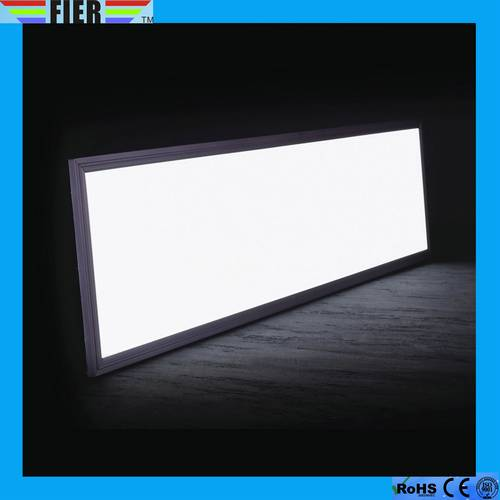 Ultra Thin LED Panel Light 1200mm 50W for Office