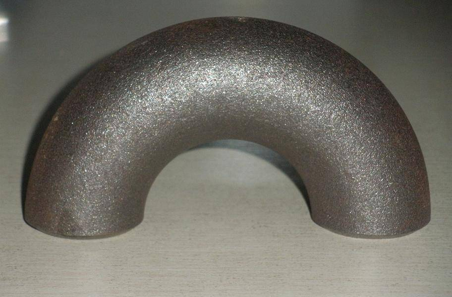 carbon steel 180degree pipe elbow(bend)