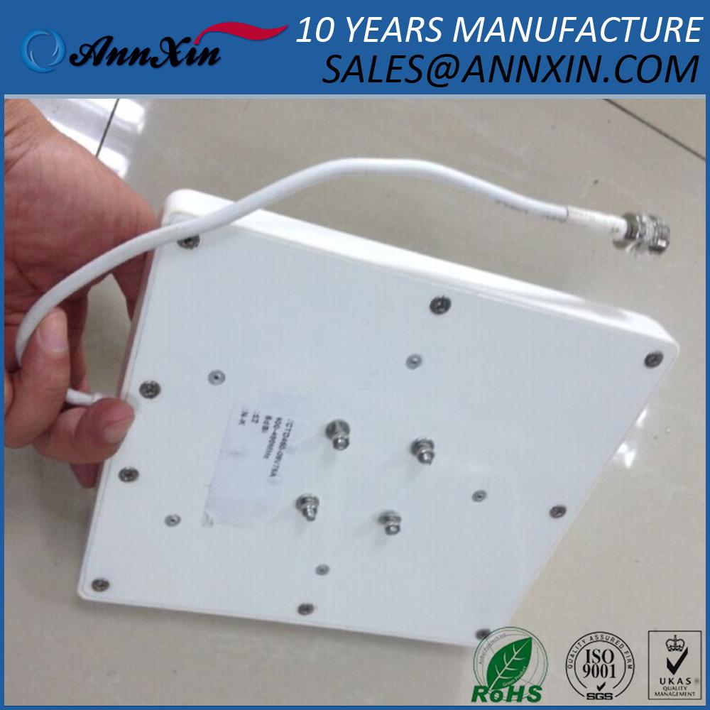 400-470MHz Flat Panel Wireless Security Antenna