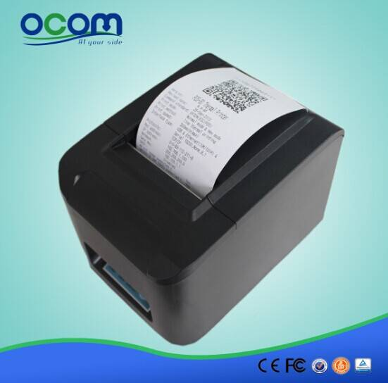OCPP-808 80mm usb thermal receipt printer price